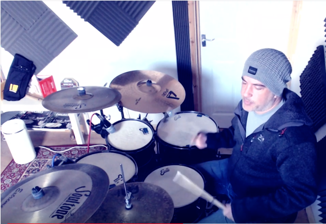 Drum Kit Exercises