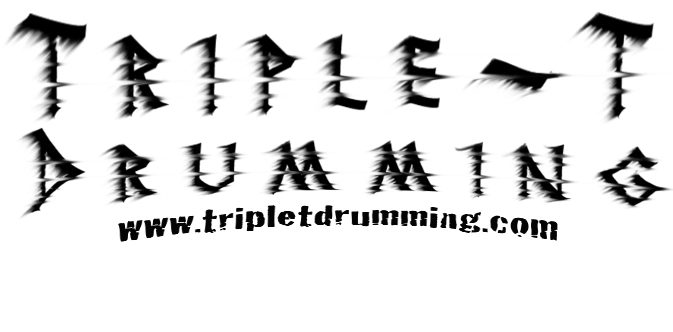 Triple-T Drumming School of Drums